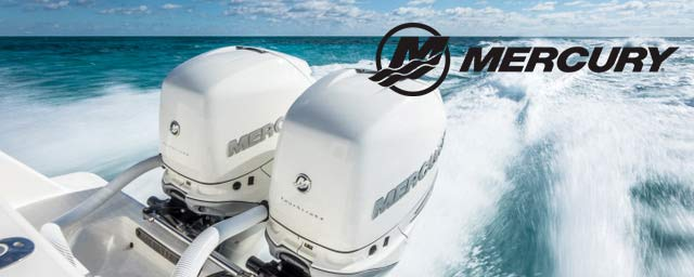 Mercury Outboard Image For Homepage Slider