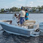 Pioneer Boats 180